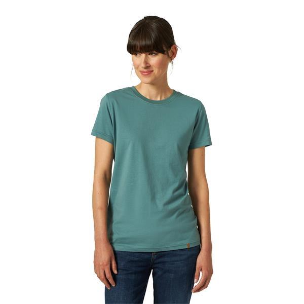 Wrangler Riggs Women's Short Sleeve Performance T-Shirt