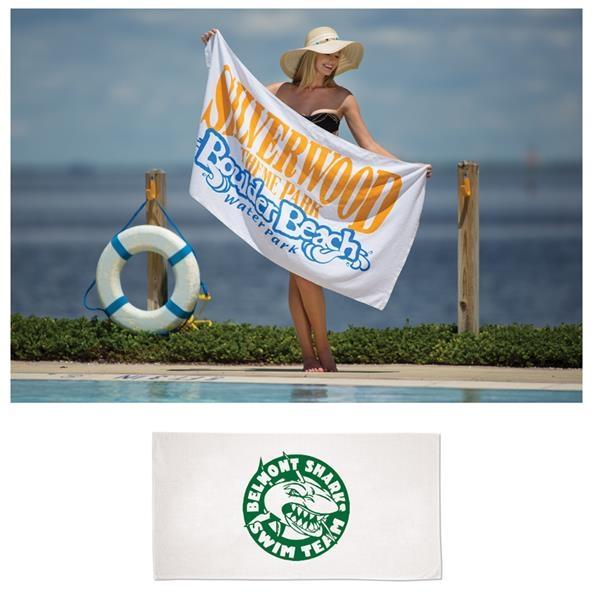 Jewel Collection Beach Towel (29