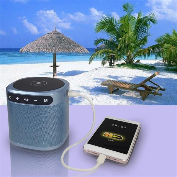 RockStar Multi-Function Desktop Bluetooth 5.0 Speaker