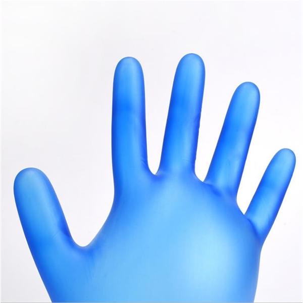 Transparent Disposable PVC Glove