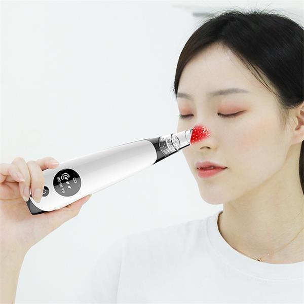 Blackhead Remover Face Clean Pore Vacuum