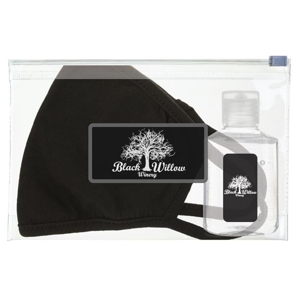 Mask Up Essentials PPE Kit