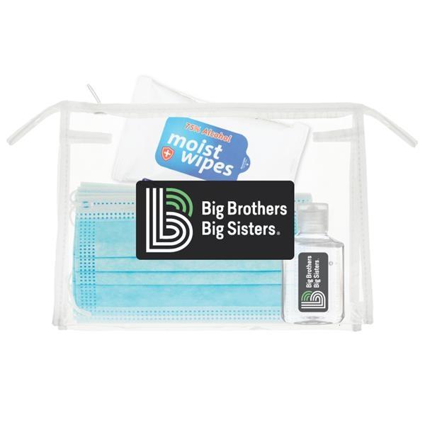 Premium Essentials PPE Kit
