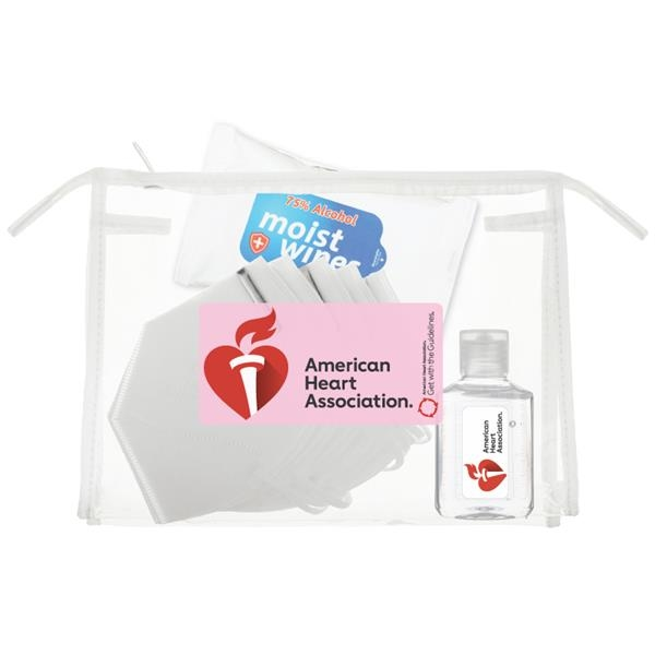 Maximum Protection PPE Kit