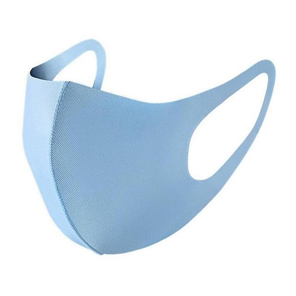 1-Ply Mercerized Cotton Face Mask