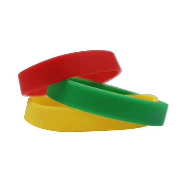 3-Piece Social Distancing Wristbands