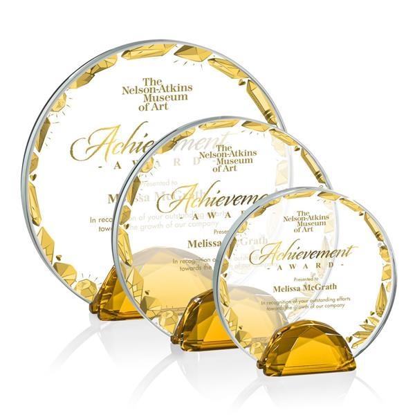Galveston VividPrint™ Award - Amber