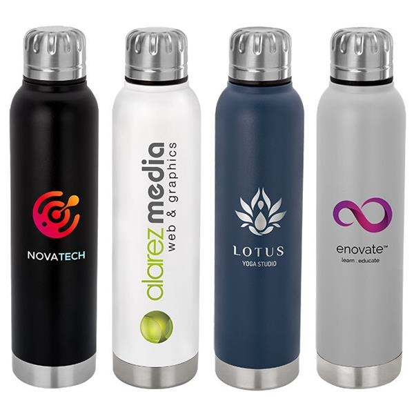 17 oz MOD Trail Vacuum Water Bottle