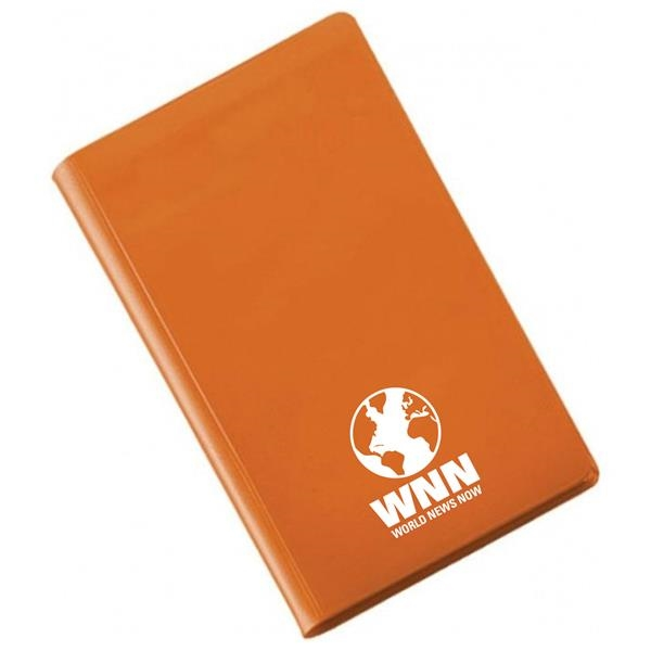 Standard Pipe Tally Book - Wire Bound