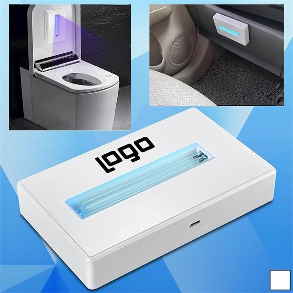 PPE UV Sanitizer UV Sterilizer Ultraviolet Lamp