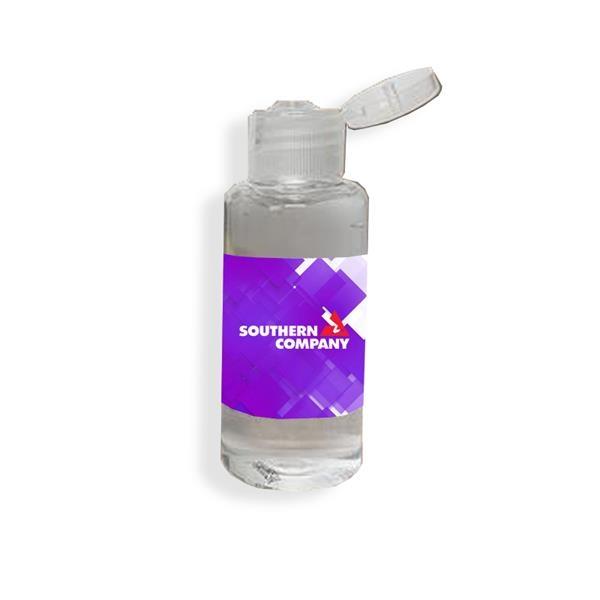2 Oz Hand Sanitizer IMP