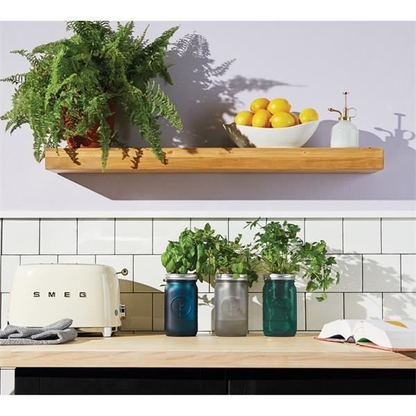 Modern Sprout Indoor Herb Garden Kit, Modern Sprout Indoor Herb Garden Kit
