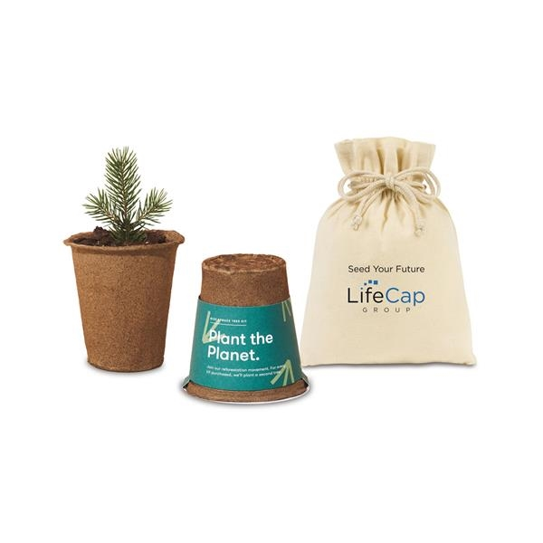 Modern Sprout® One For One Tree Kits