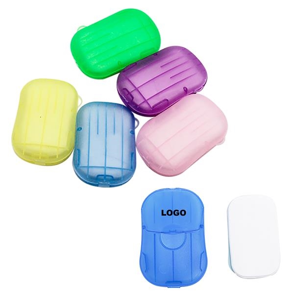 Disposable Hand Washing Tablet