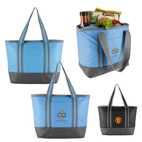 Seal Beach Lunch Cooler Bag