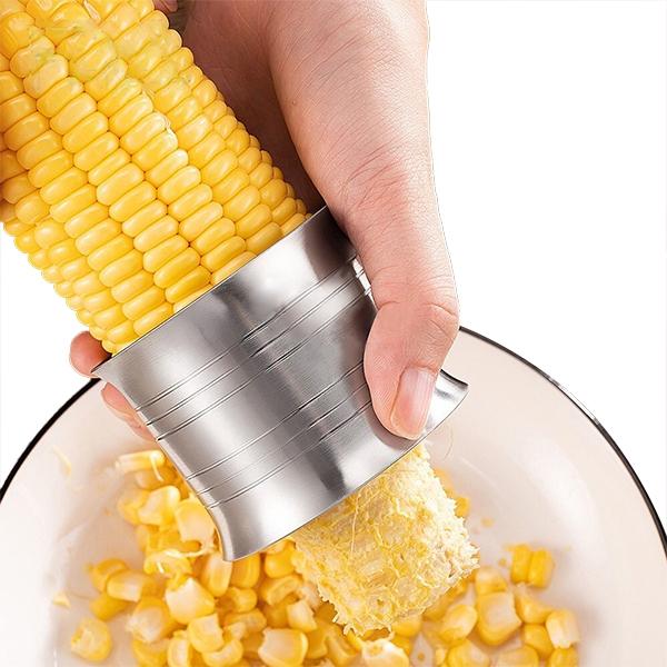 304 Stainless Steel Corn Sheller