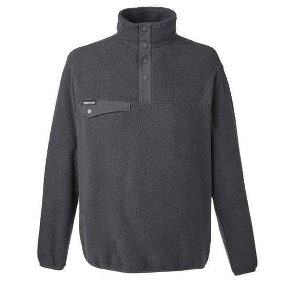 Men's Brooks Sherpa Fleece Pullover