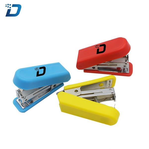 15 Sheet Capacity Mini Small Size Stapler
