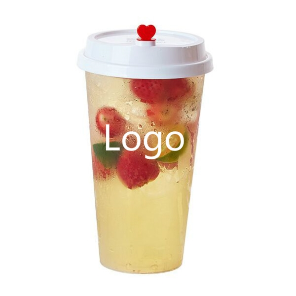 Clear Disposable Plastic Cups