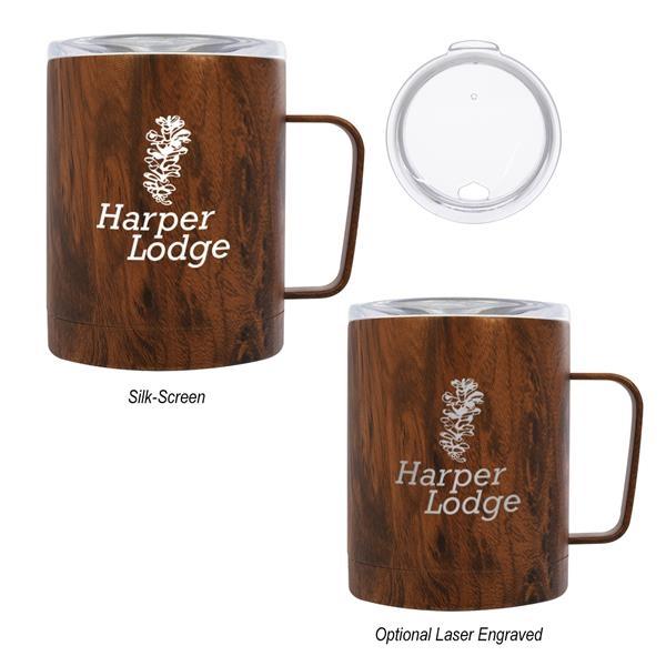 12 Oz. Woodtone Concord Mug
