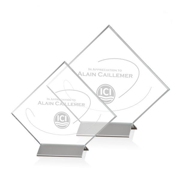 Swale Award - Silver