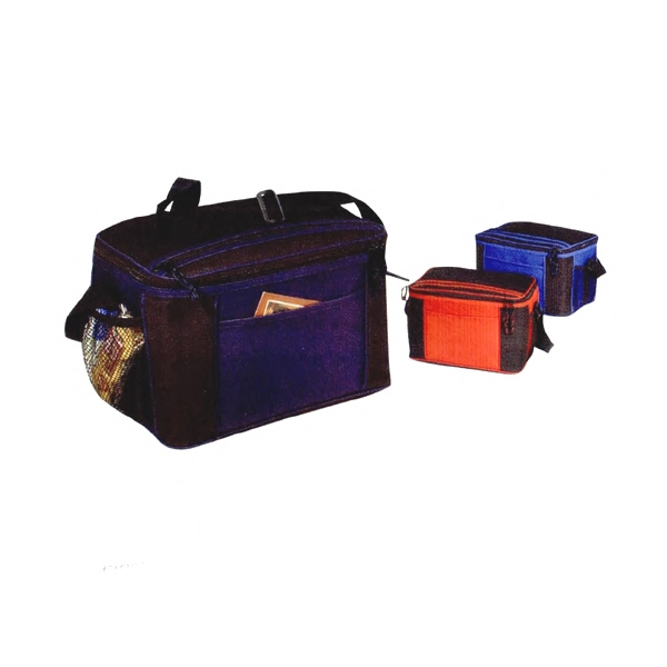 12-PACK INSULATED COOLER
