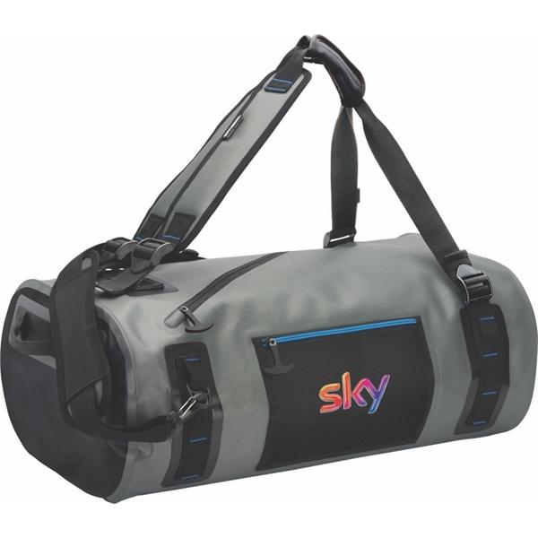 Urban Peak® 50L Slate Duffel/Backpack