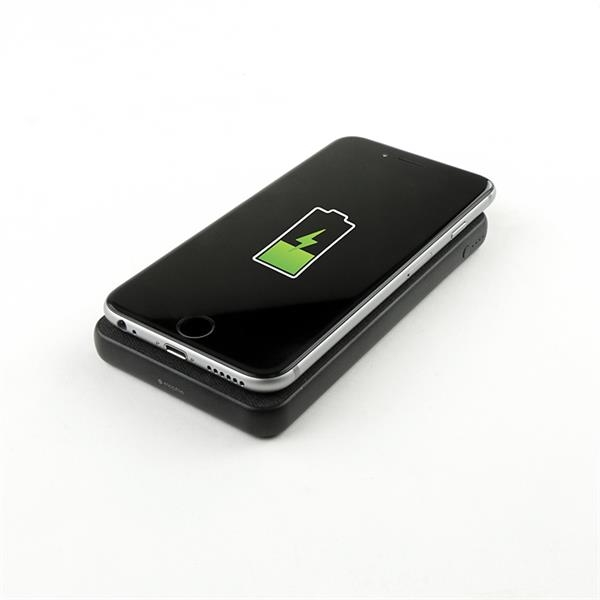 mophie® UL Listed Wireless Powerbank 5000 mAh