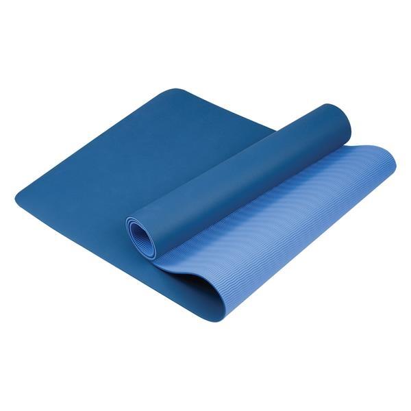 Dual - Tone two layered Yoga mat