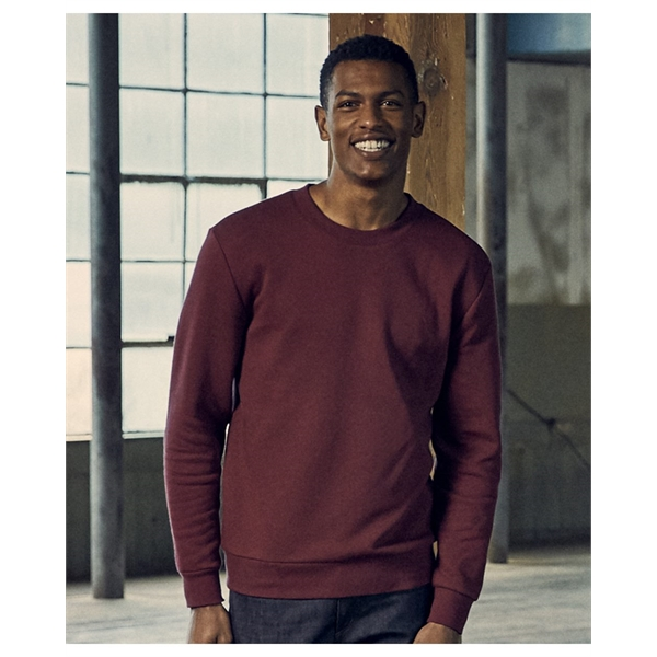 Alternative Eco-Cozy Fleece Sweatshirt