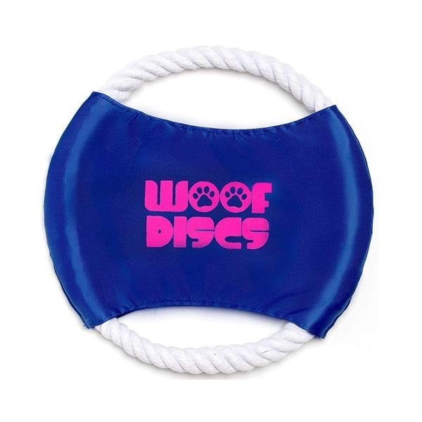 Dog Rope Flyer Flying Disc