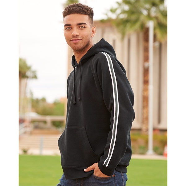 J. America Rival Fleece Hooded Sweatshirt
