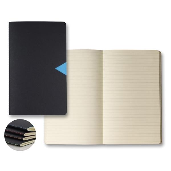 Ivory Notch Journal