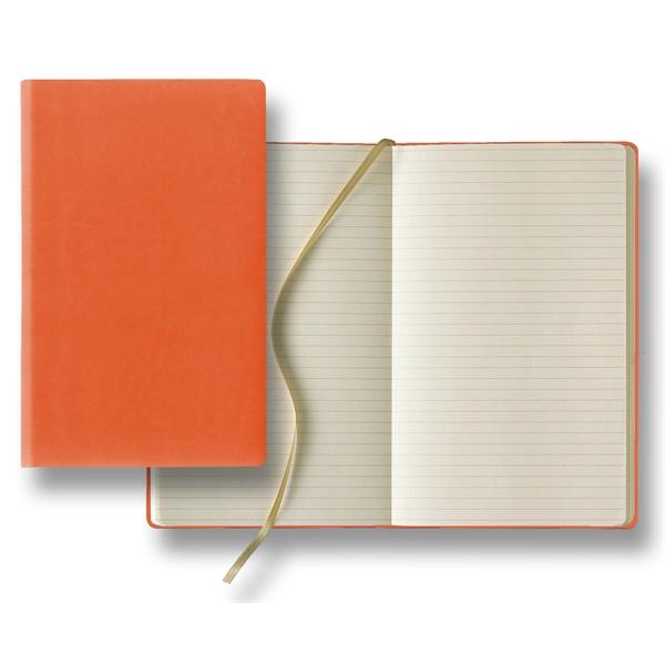 Medium Ivory Slim Journal