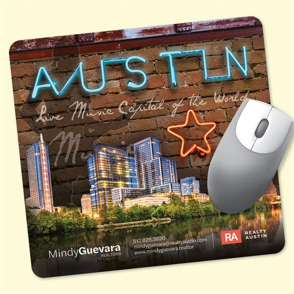ND7 Mouse Pad