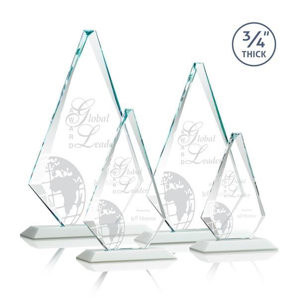 Windsor Award - White