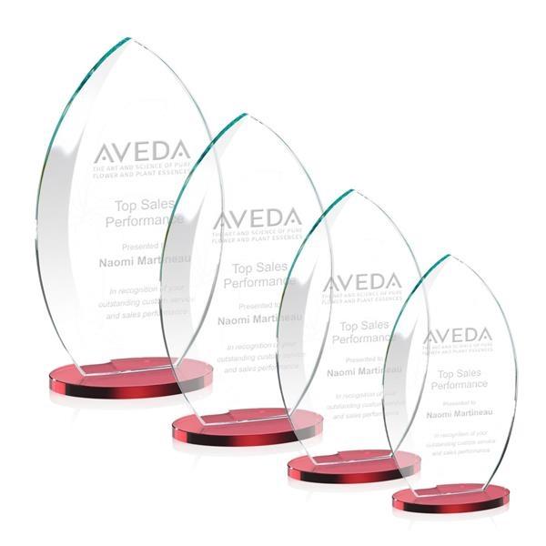Windermere Award - Red