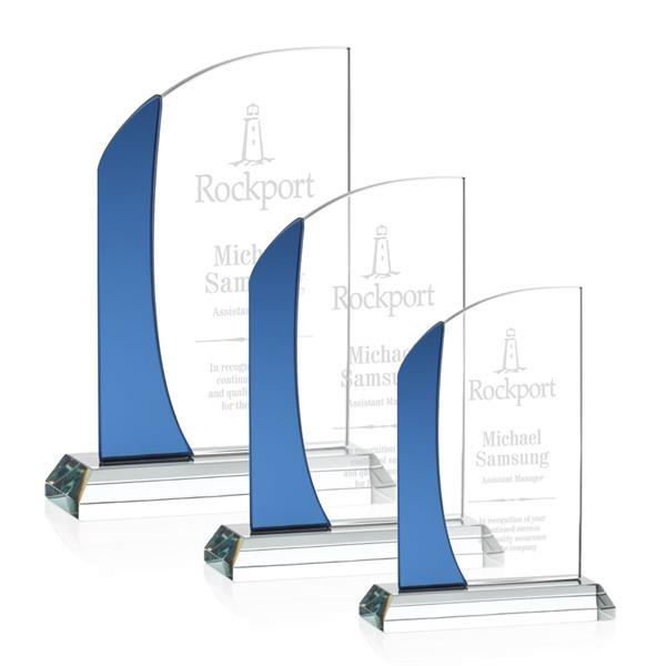 Jarvis Award - Blue