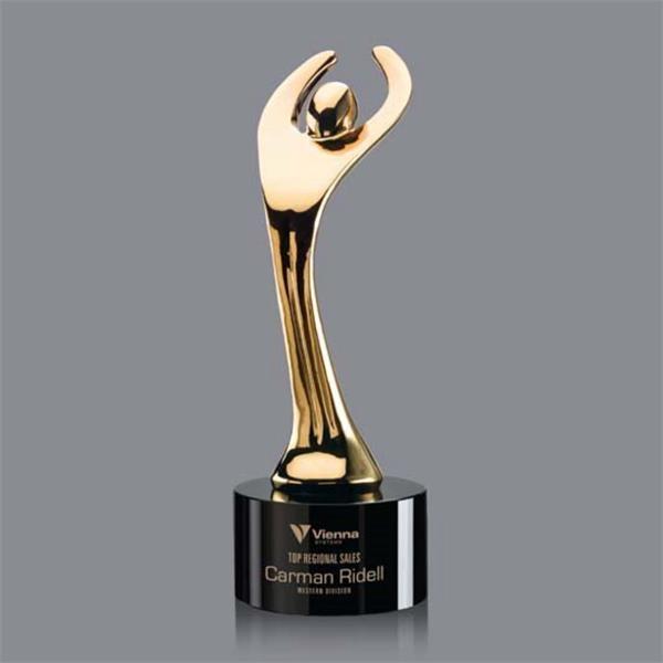 Lorenza Award - Gold