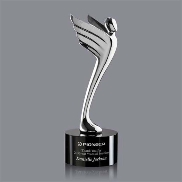 Meteor Award - Silver