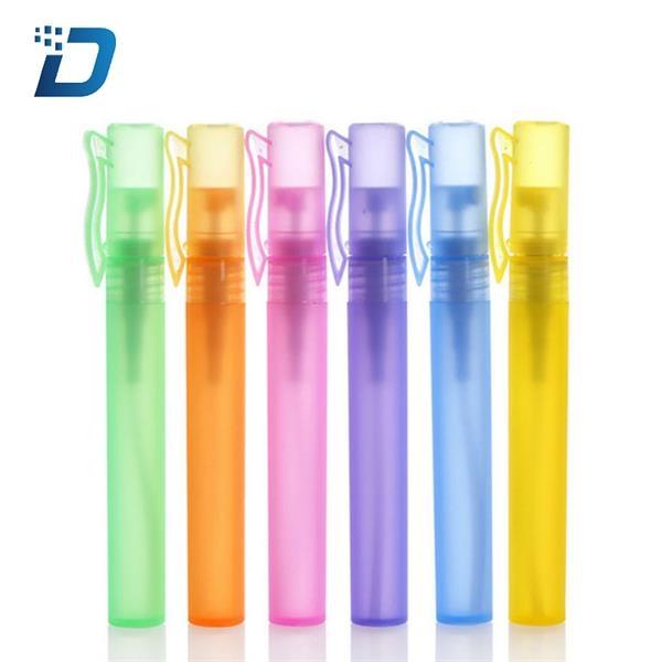 0.34OZ Empty Spray Bottle