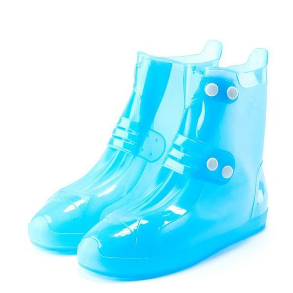 PVC Non-slip Waterproof Shoe Cover