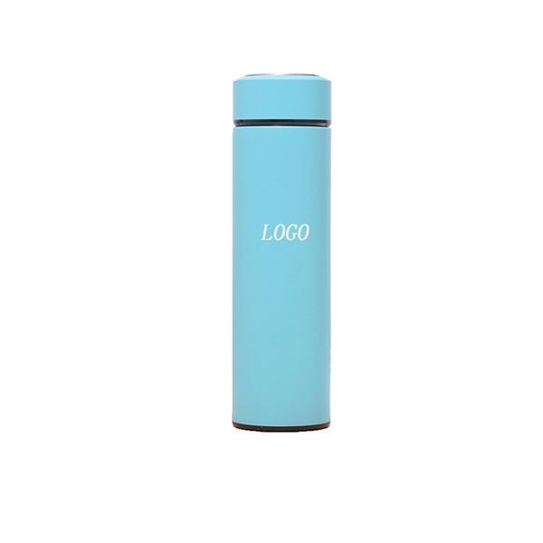 16 OZ Stainless Steel Vacuum Flask