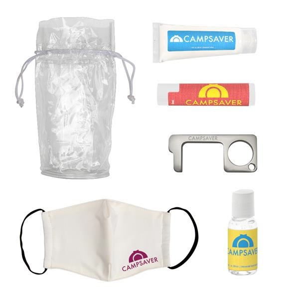 Be Prepared PPE Kit