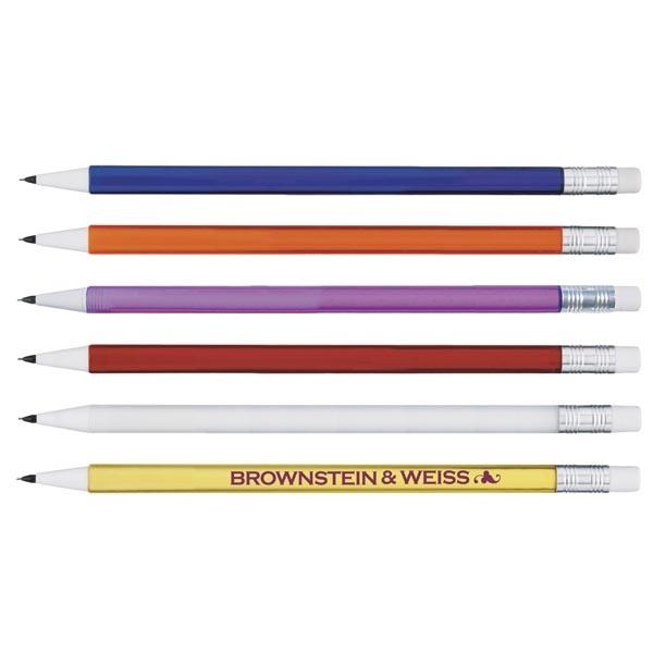 Stay Sharp Mechanical Pencil