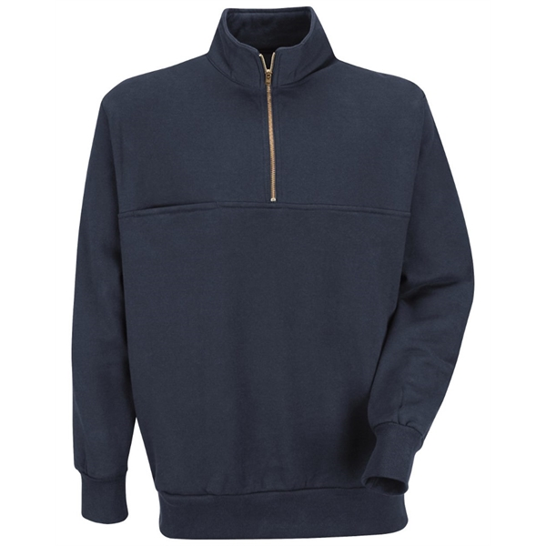 Horace Small New Dimension® Quarter-Zip