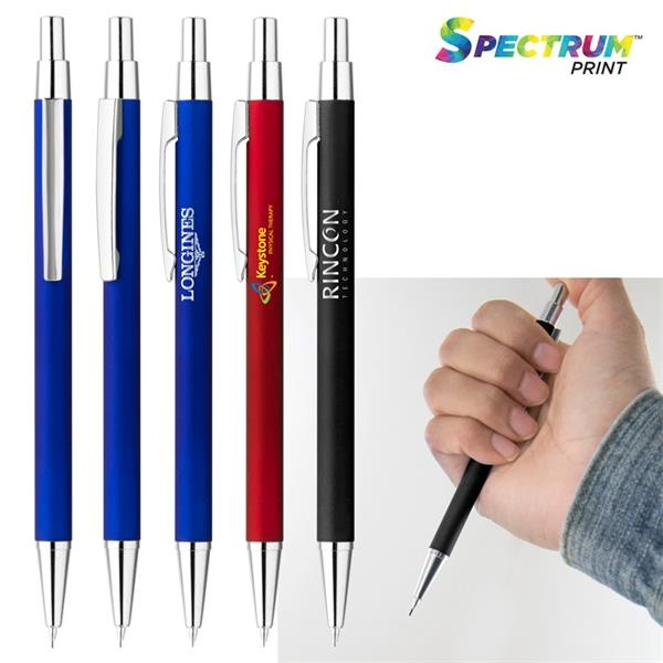 Derby Soft Touch Metal Mechanical Pencil