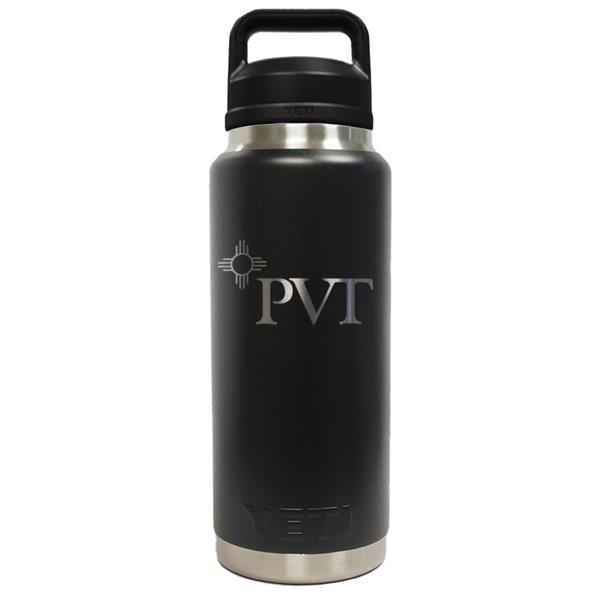Branded YETI Chug Cap Bottle
