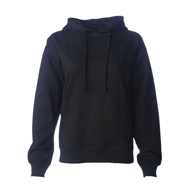 Independent Trading Co. Women's Midweight Hooded Sweatshirt
