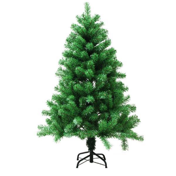 50 inch environmentally friendly PVC Christmas tree
